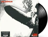 LED ZEPPELIN Led Zeppelin Vinyl Record LP Atlantic 2014